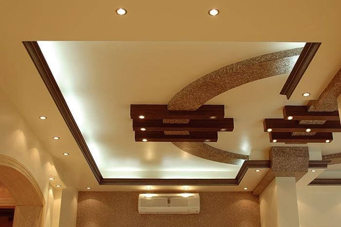 30 Gorgeous Gypsum False Ceiling Designs To Consider For Your Home .