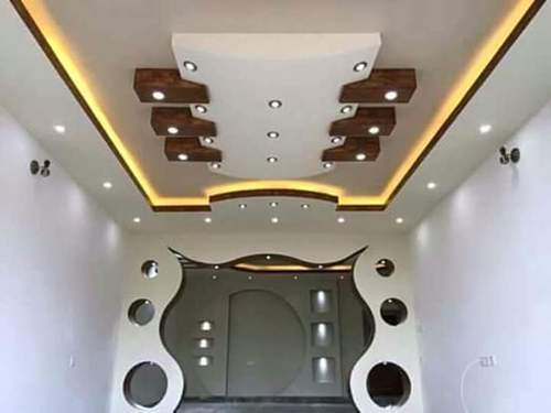 House False Ceiling Design Services in Shanthi Nagar West, Hosur .