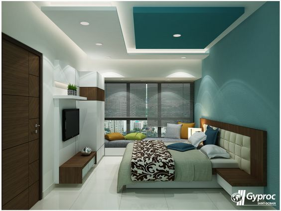 Beautiful and elegant bedroom designs for your house! To know more .