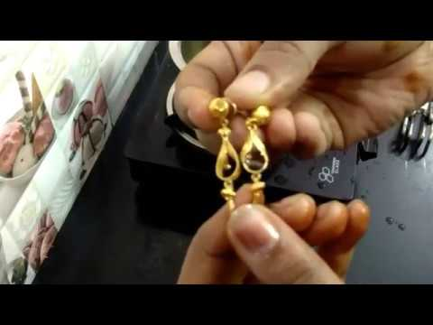 How to clean gold jewelry at home | Home tips cleaning and shine .