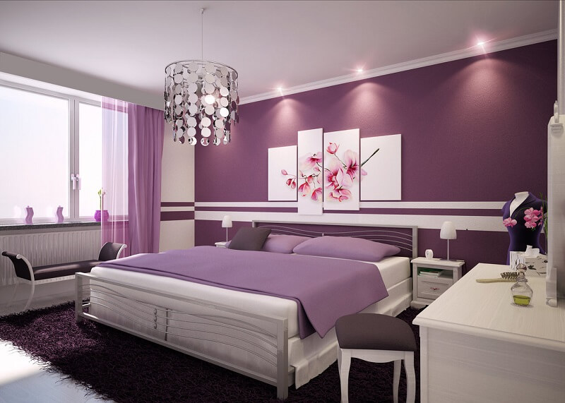 How To Decorate Bedroom