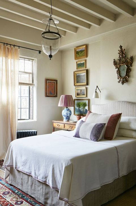 36 Best Bedroom Ideas - How To Decorate a Bedro