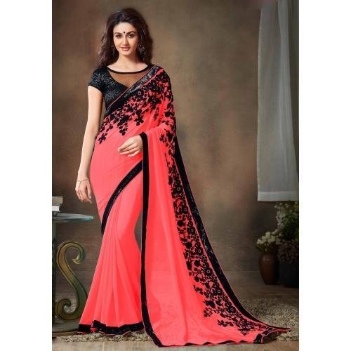 Bollywood Designer Saree at Rs 700/piece | Designer Sarees | ID .