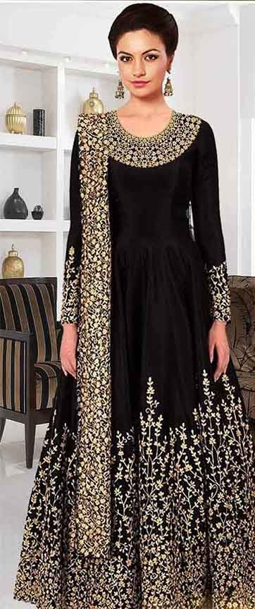 Indian Frocks Online 20