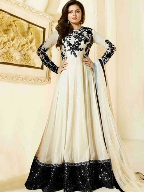 Pin by rameesha on pakistani dresses (With images) | Indian frocks .