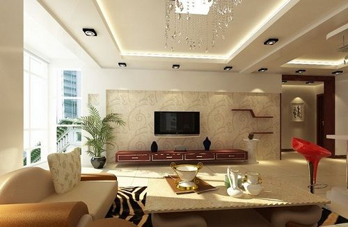 Indian Hall Design Ideas