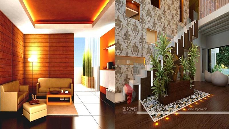 Interior Designs For Hall