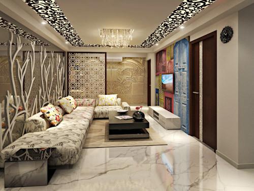 Hall Room Interior Designs - Home Decorating Ideas & Interior Desi