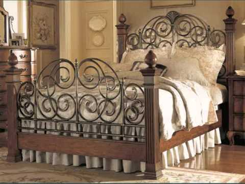 Iron Beds - Picture Collection - YouTu