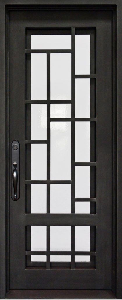 Iron Envy Doors   Wrought Iron Front Doors Dallas   Iron security .
