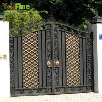 Iron Gate Designs