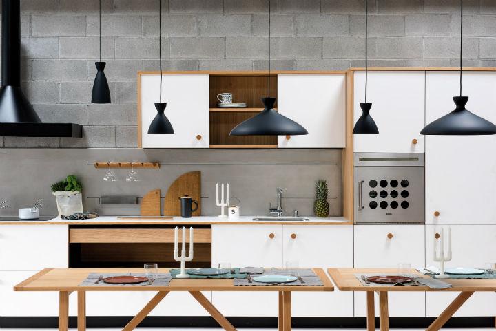 Stylish Italian Kitchen Designs | Decohol