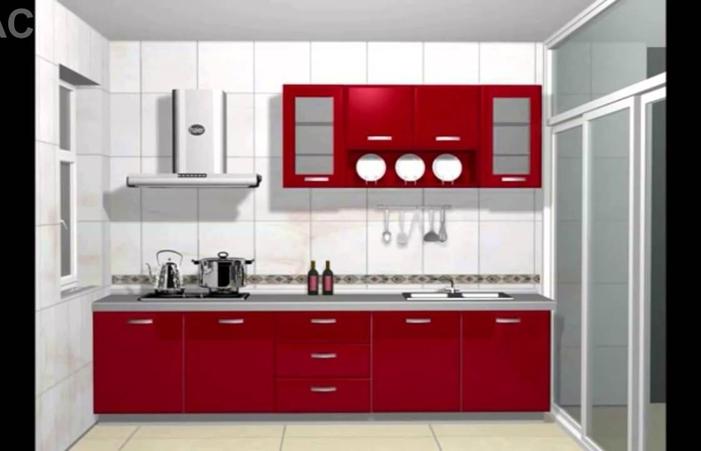 Best Modern Indian Kitchen Designs Top Cabinet Design Ideas Simple .