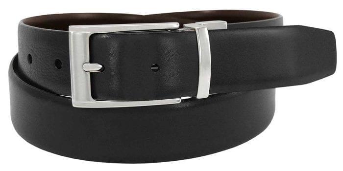 Men's Italian Leather Belts | Full-grain Handcrafted Italian Leath