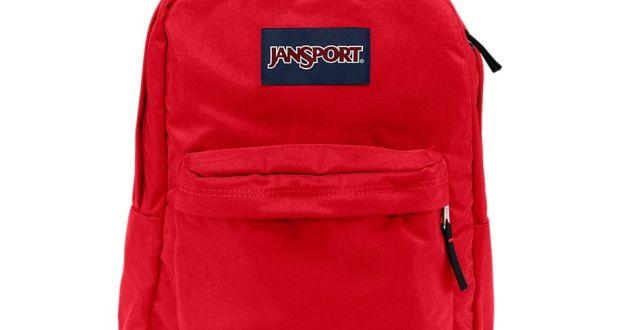 Design moment: JanSport, 19