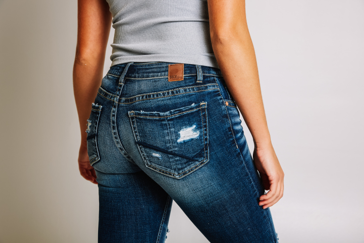 Fit Guide: BKE Denim For Wom