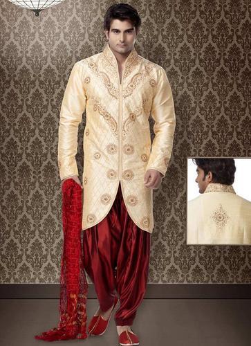 Jodhpuri Sherwani Designs