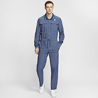 Mens Jumpsuits & Rompers. Nike.c