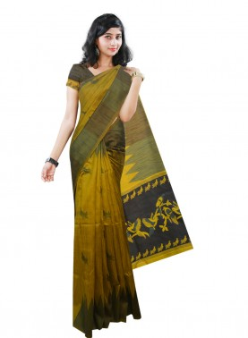 Jute Silk Sarees Online Shopping with Price, Jute Sarees Kerala 20
