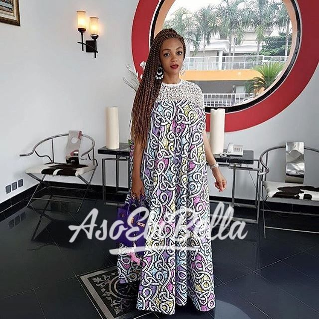 Weddings presents #AsoEbiBella – Vol. 180 – The Latest Aso Ebi .