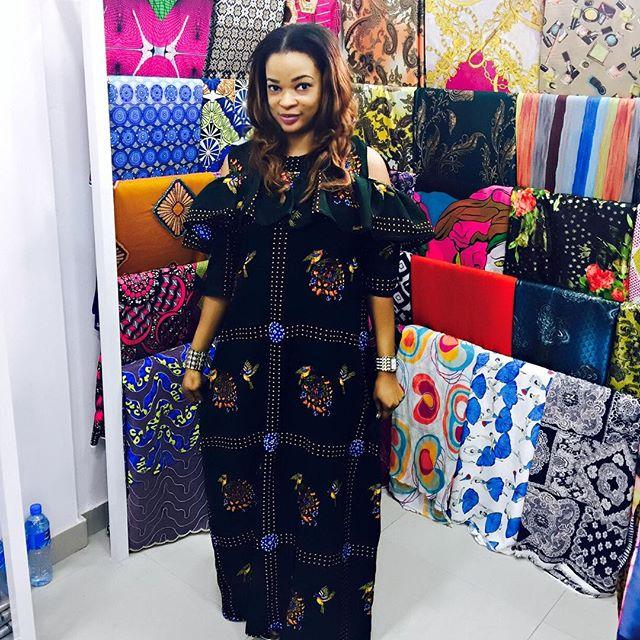 Kaftan Style 2018: 20 Fresh Looks | Jiji Bl