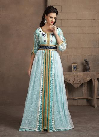 7 Types of Kaftans Styles for Women – Modest Islamic Clothi
