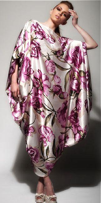 Rami Kadi Caftan Dress | Tenue marocaine, Mode, Haute coutu