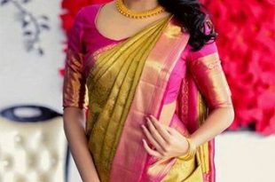 What Is So Special About The Gorgeous Kanchipuram Sarees? | Saree .