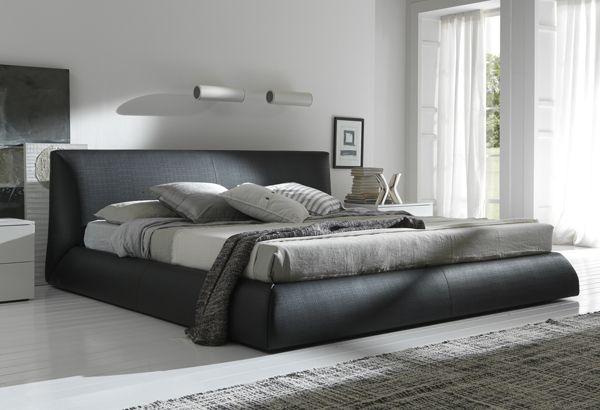 15 Stunning King Size Beds (With images) | Platform bedroom sets .