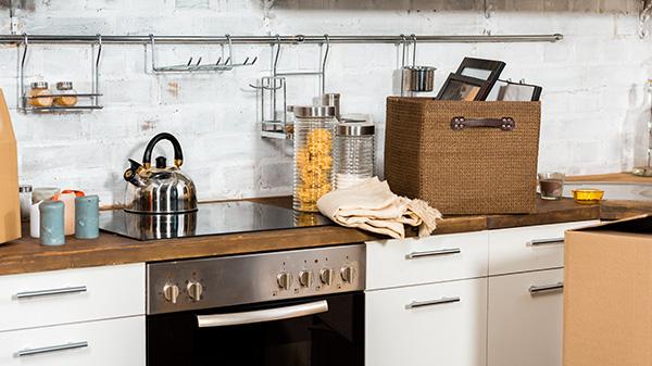 Chicagoland Kitchen Design - Kitchen Accessori