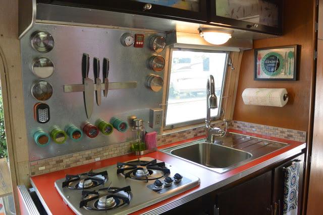 5 Must-Have RV Kitchen Accessories to save storage space | RV .