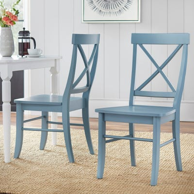 Buy Standard Simple Living Kitchen & Dining Room Chairs Online at .