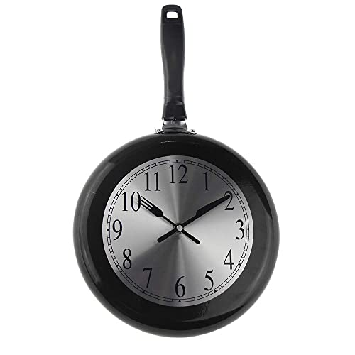 Unique Kitchen Clocks: Amazon.c