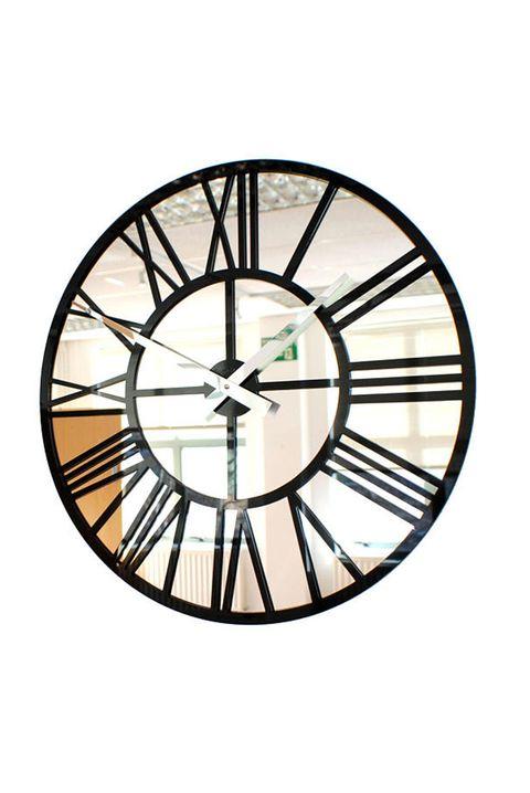 15 Best Kitchen Wall Clocks - Stylish Clock Ideas for Kitche