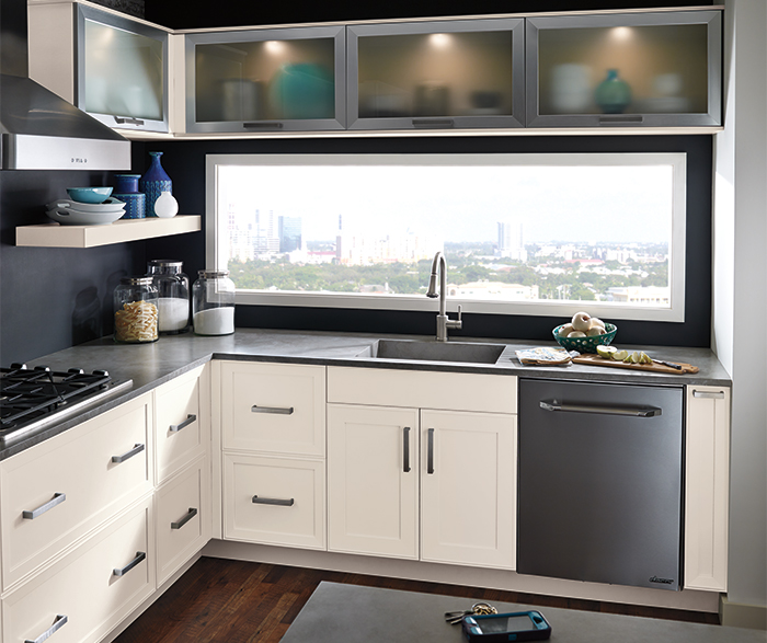 Cabinet Styles - Inspiration Gallery - Kitchen Cra