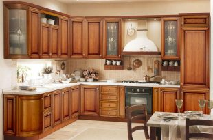 21 Creative Kitchen Cabinet Designs | Kitchen cabinet design .