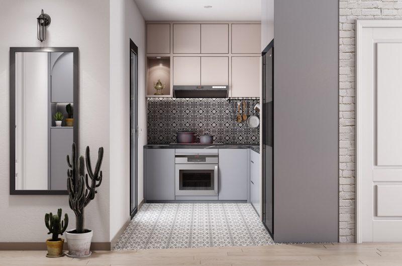 Small Kitchen Design Ide
