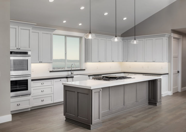 The Best Modern Kitchen Design Ideas for Today's Busy Families .