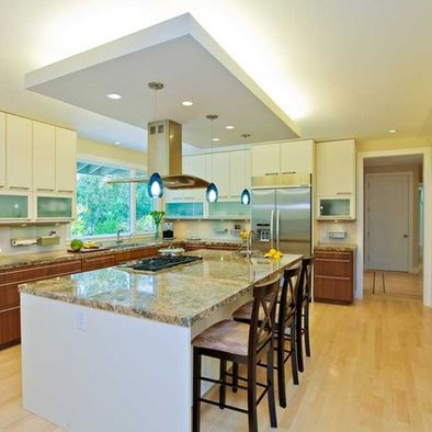 Kitchen Cabinets Silver Grey Colors Home Design Ideas | Home decor .