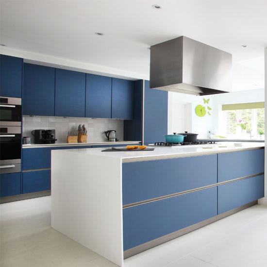 China New Modern Quality Kitchen Furniture Design - China Hot Sale .