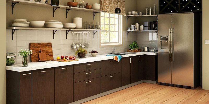 Best Kitchen Interior Furniture Design | Minimalist Home Design Ide