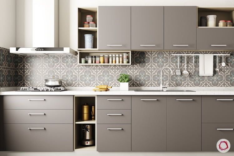 15 New Kitchen Designs Curated Just For You! | Kitchen cabinet .