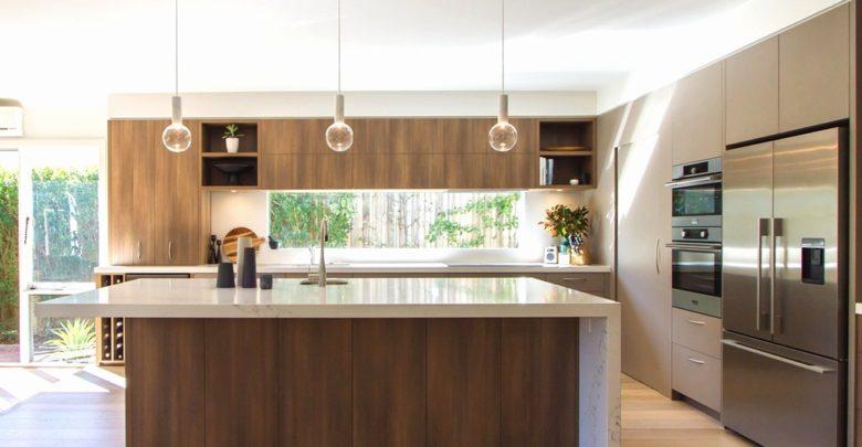 kitchen island design, kitchen island design 2019 | My Ho