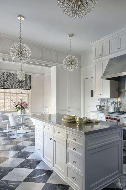 50 Picture-Perfect Kitchen Islands - Beautiful Kitchen Island Ide
