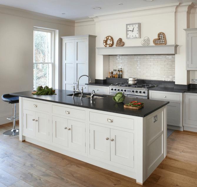 Get Ideas For Innovative Kitchen Island Designs – Decorifus