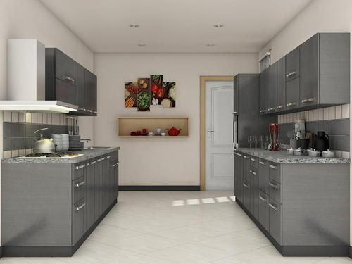 Modular Kitchen Interior Designs Services & Wardrobes Designs .