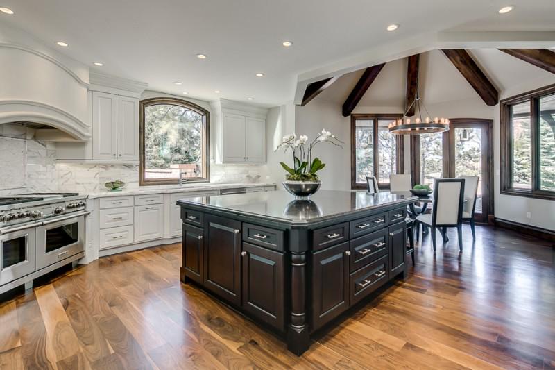 Kitchen Showcase Designs
