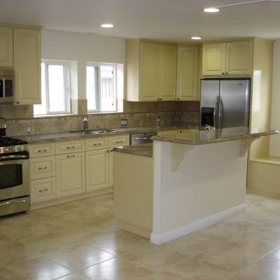 Kitchen Backsplash Tile Gallery - Kitchen Flooring & Wall Tile Ide