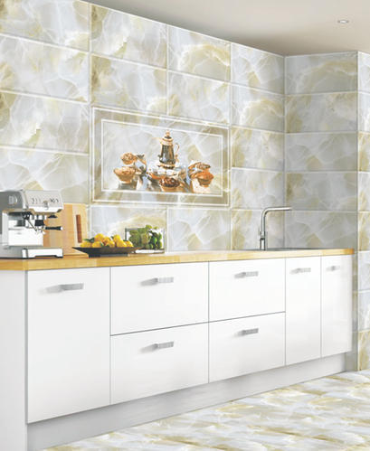 Stunning 10x15 Kitchen Wall Tiles - Vintage Dec
