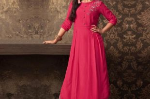 Have You Tried Wearing Your Kurtis with a Skirt? Here's Why You .